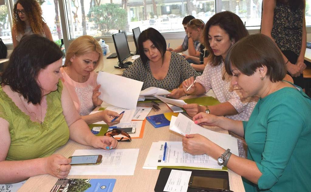 Викладачі ПНУ відвідали Кіпрський університет